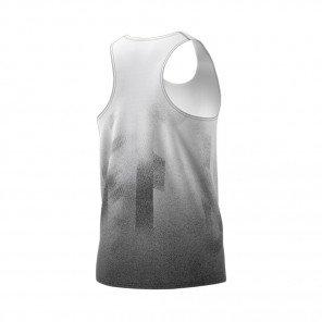 ADIDAS Débardeur maillot SUB 2 Homme | White/Black | Collection Printemps-Été 2019