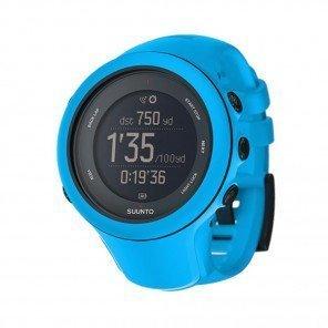 SUUNTO AMBIT3 SPORT Bleu - Montre GPS multisport